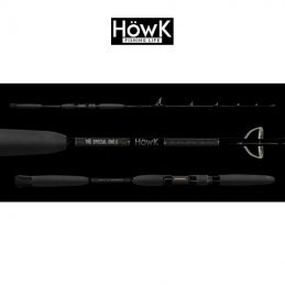 Howk Special One XL Serie - Baitcasting