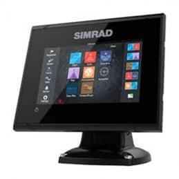 Simrad GO5 XSE Tactile