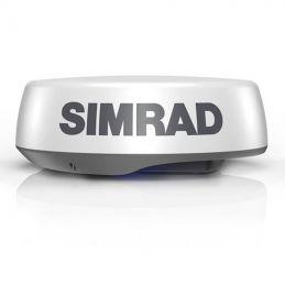 Halo20+ Radar Simrad