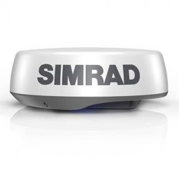 Simrad Radar Halo24