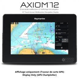 Raymarine Axiom 12 RV REALVISION 3D