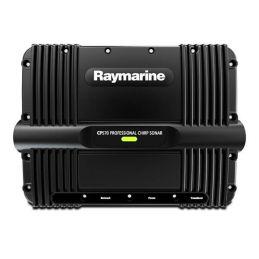 Raymarine CP570 Professional CHIRP Module Sondeur