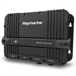 Raymarine RVX1000 3D CHIRP Module Sondeur Haute Performance