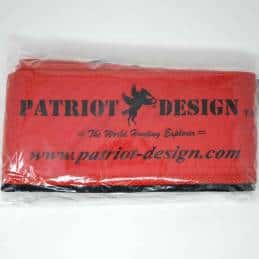 Housse de Canne Patriot Design