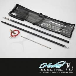 Harpon Hooker Electric 2 Pièces largable