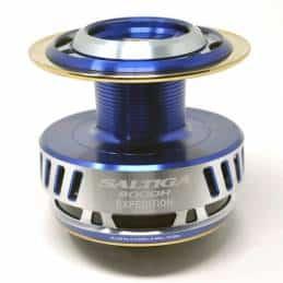 Daiwa Saltiga 2014 8000 H EXP Spool