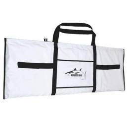 Boone Insulated Cooler Killbags sac isotherme poissons