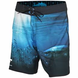Boardshort Oceans Fishing Tuna