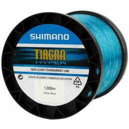 Shimano Nylon Tiagra Hyper 1000m