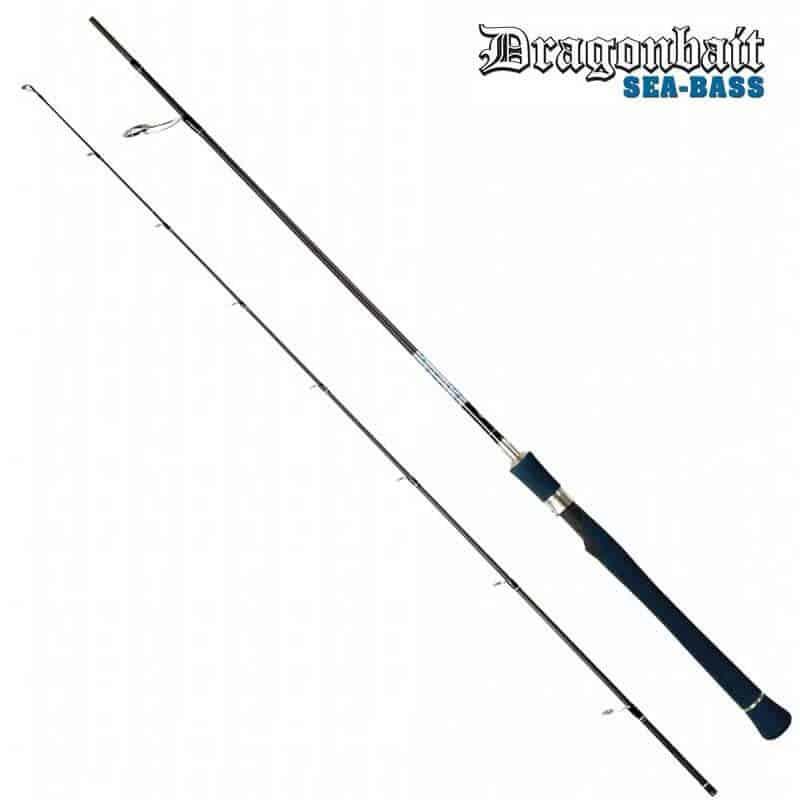 Smith Dragonbait Sea-Bass LX