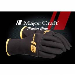 Titanium Glove Major Craft