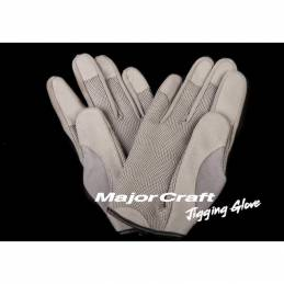 Jigging Glove Major Craft