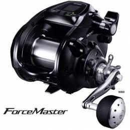 Shimano ForceMaster 9000 Moulinet Electrique