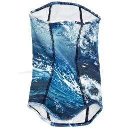 Oceans Fishing Sunshield - Water Drop