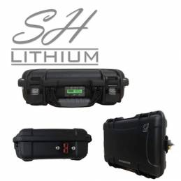 Valise Batterie SH LITHIUM 12V 150A