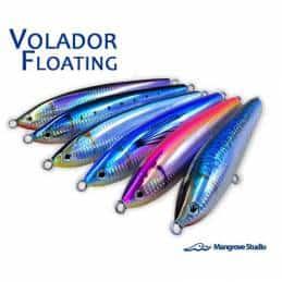 Mangrove Studio Volador Floating