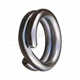 Anneaux brisés CB One Max Power Ring EXH - 5 - 125 LB