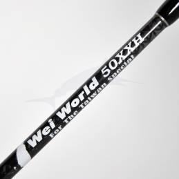 Hots Wei World - 50XXH