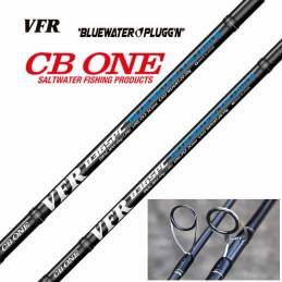 CB ONE VRF Bluewater Light Popping