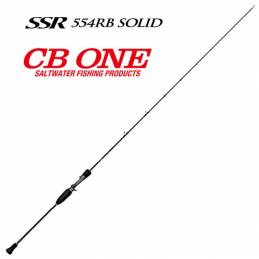 CB ONE SSR 554RB SOLID