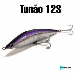 Borboleta Tunao 12S 13H