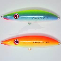 Lure Orion Nambas 140 - Orange