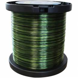 Powerline Nylon IGFA 1000m - multicolor