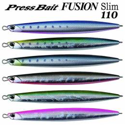 Duo Press Bait Fusion Slim 110