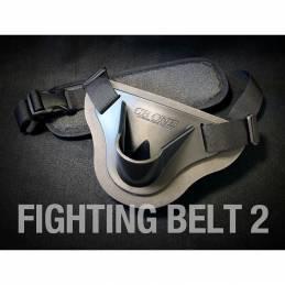 CB One Fighting Belt 2