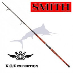 Smith KOZ Expedition S81 BTM