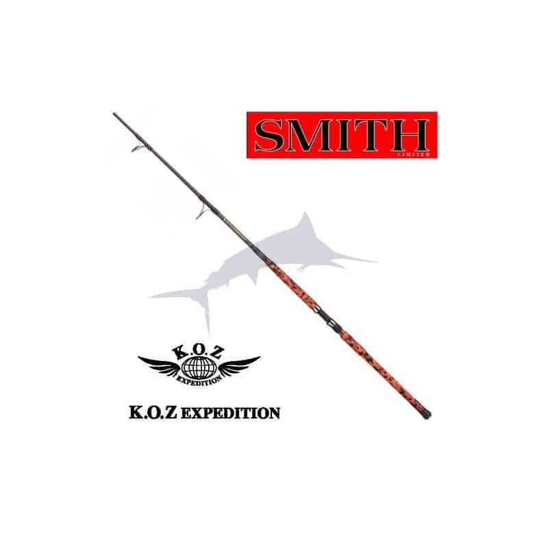 Smith KOZ Expedition S81 BTM