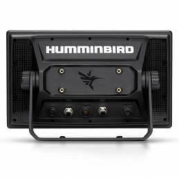 Humminbird Solix 12G3 Mega SI+