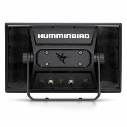 Humminbird Solix 15G3 Mega SI+