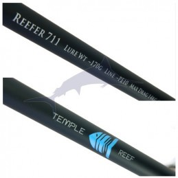 Temple Reef Reefer 711-10