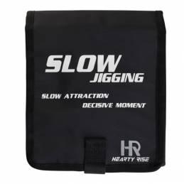 Hearty Rise Trousse Slow Jigs L