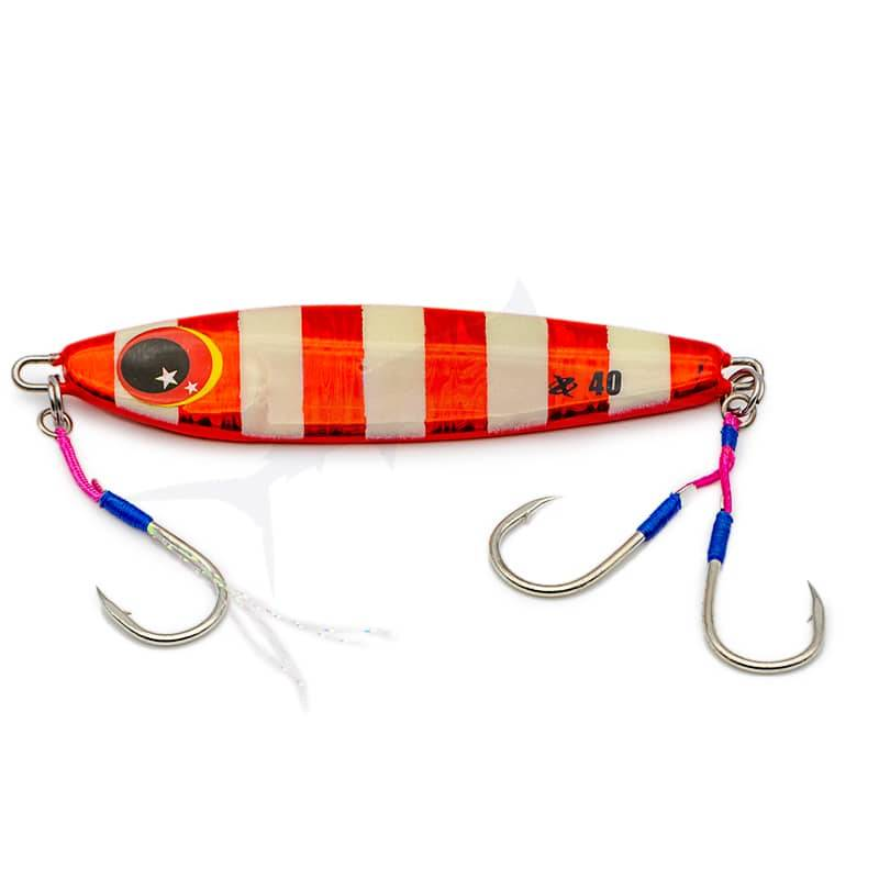 Lure Xesta After Burner - RZL