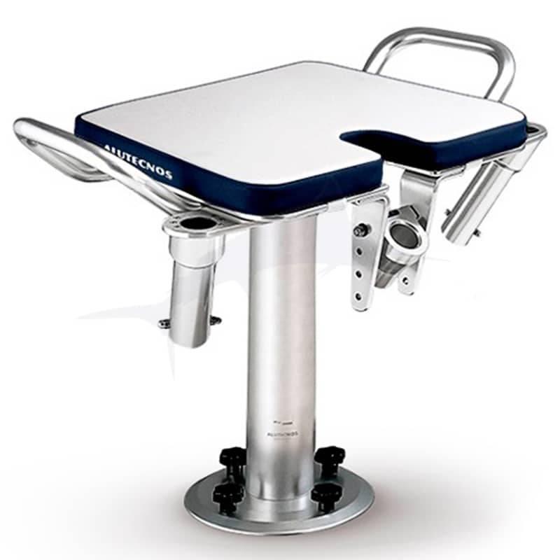 Fighting Chair Alutecnos - Kit Standard