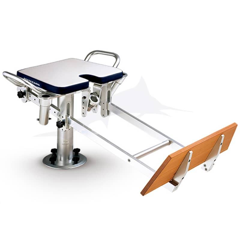 Fighting Chair Alutecnos - Kit Confort