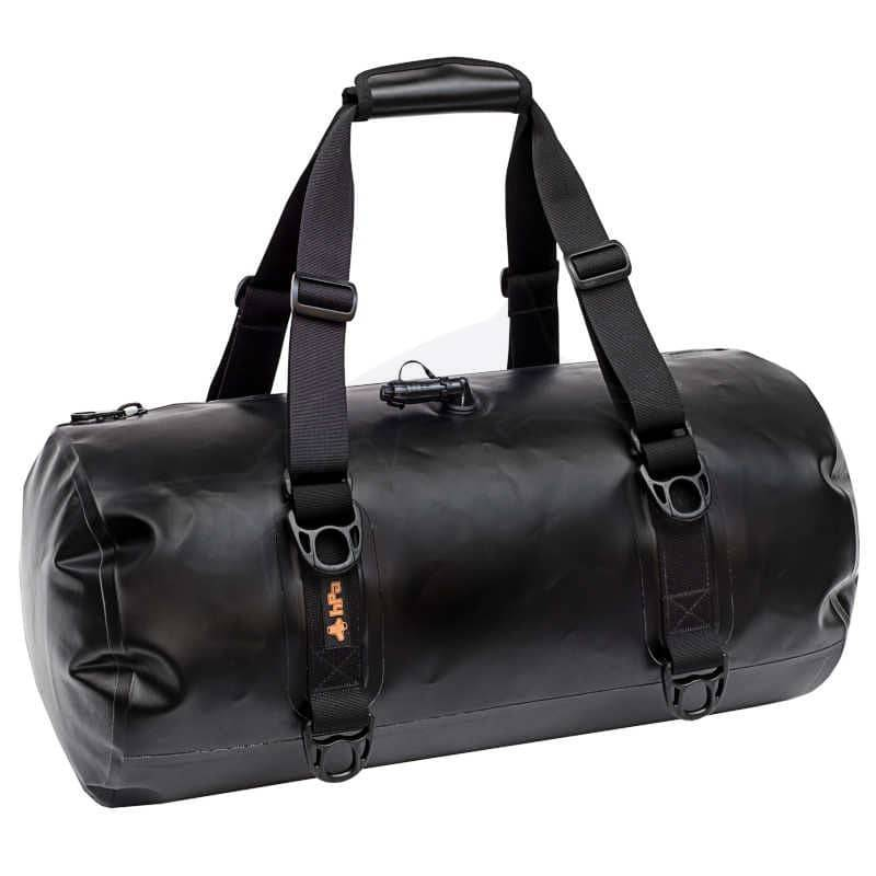 HPA Waterproof Submersible Bag Infladry Duffle - Black