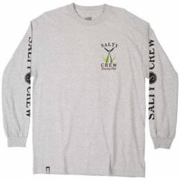 L-Shirt SaltyCrew TAILED Manche Longue