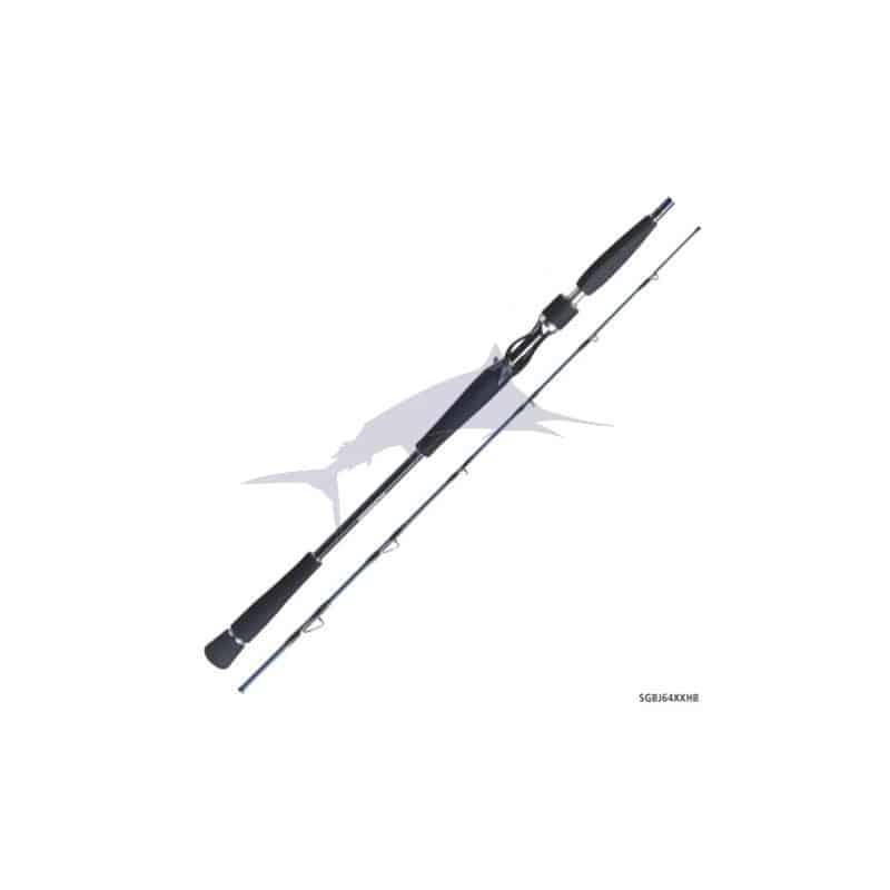 Daiwa Saltiga Bay Jigging (64XXHBBF)
