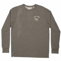 L-Shirt SaltyCrew AHI Mount Tech LS TEE