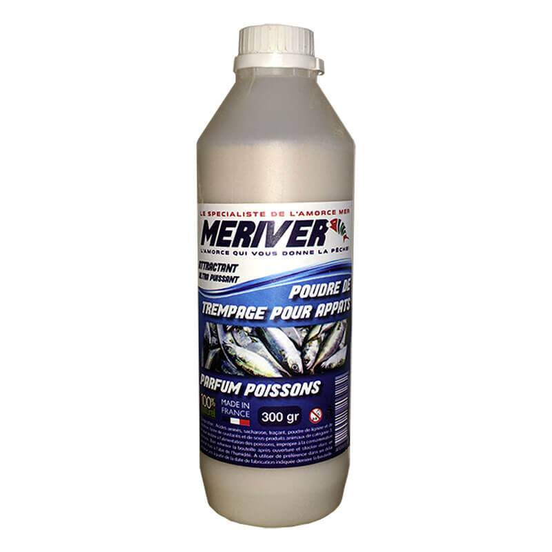Soaking powder perfume fish Meriver 500 ml