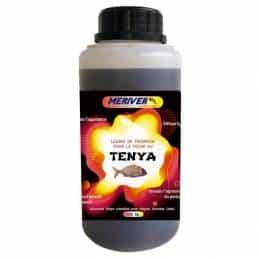 Attractant de trempage spécial Tenya Crevette 500 ml