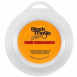 Black Magic Tough Fluorocarbon - 60 LB
