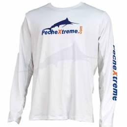PecheXtreme Shirt Performance Long Sleeve - front