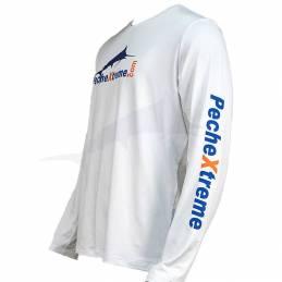 L-Shirt PecheXtreme Performance - manche