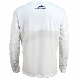 PecheXtreme Shirt Performance Long Sleeve - back