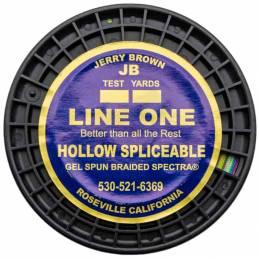 Jerry Brown Jigging Decade Spliceable