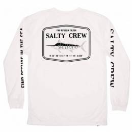 Tee-Shirt Manche Longue Salty Crew Stealth Rashguard